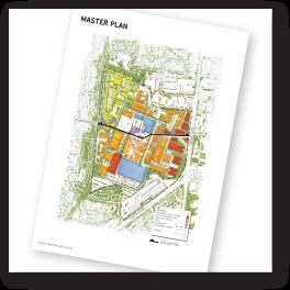 Maps & Engineering Drawings