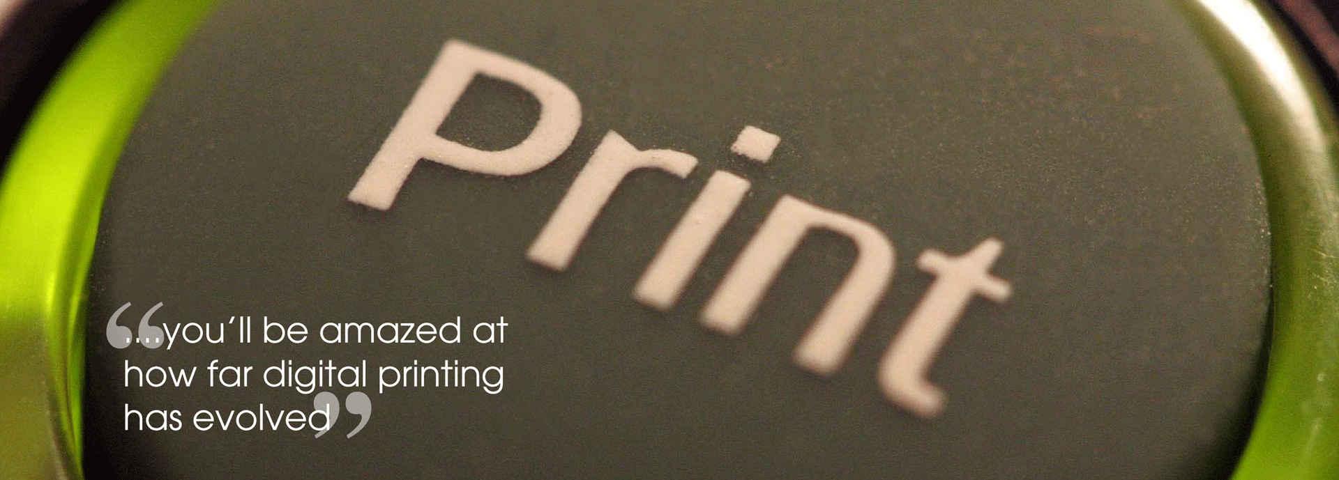 Adelaide's premier Adelaide digital print specialist