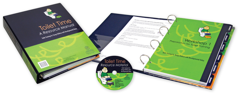 Professionally finished colour digital print manuals