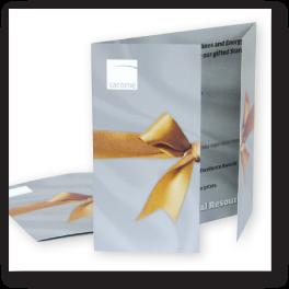 Invitations & Bookmarks